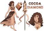 Cocoa Diamond