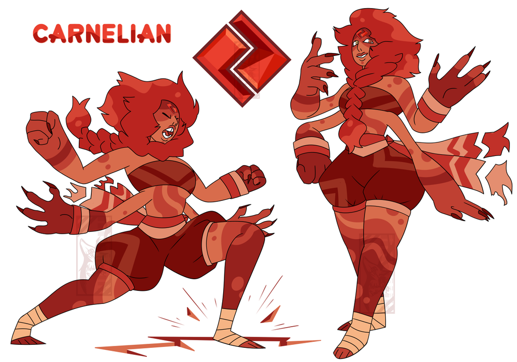 It's just an image of Adorable Carnelian Su Cursed Drawing