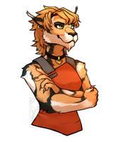 (C) Jastra by Deer-Head