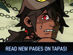 Almost Empty Update: Ch2 Pages 14-17