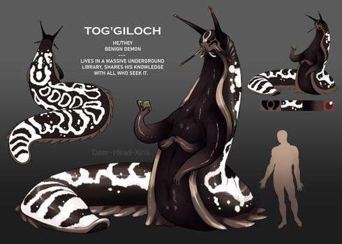 Tog'Giloch
