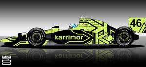 Karrimor Indycar