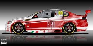 Fiat V8 Supercar