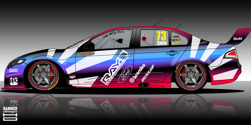 Rays Racing Wheels Supercar By Hanmer On Deviantart