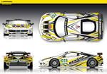 #66 - Dunlop Ferrari 458