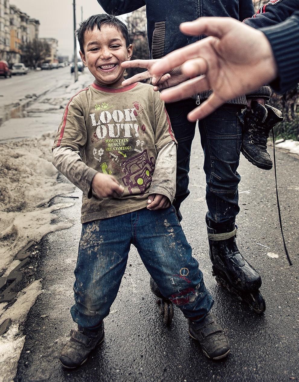 Children from Craica by RomanStoll