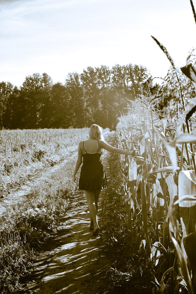She Wanders Where She Walks... by Wingzfly