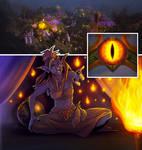 World of Warcraft - Soothsayer