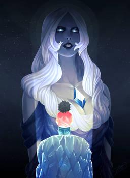 Diamond's judgment