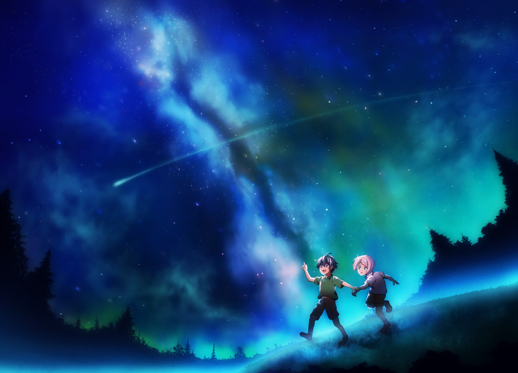 Star by Sarakrista