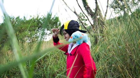 Among the Wild Grass
