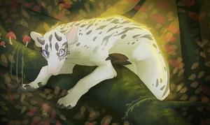 Tackling the underbrush [Scavenge]