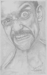 Psycho sc1 by helluvaman