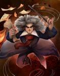 Wizard or composer?