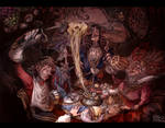 Dinner of Centuries