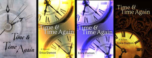 Time and Time Again Test Covers