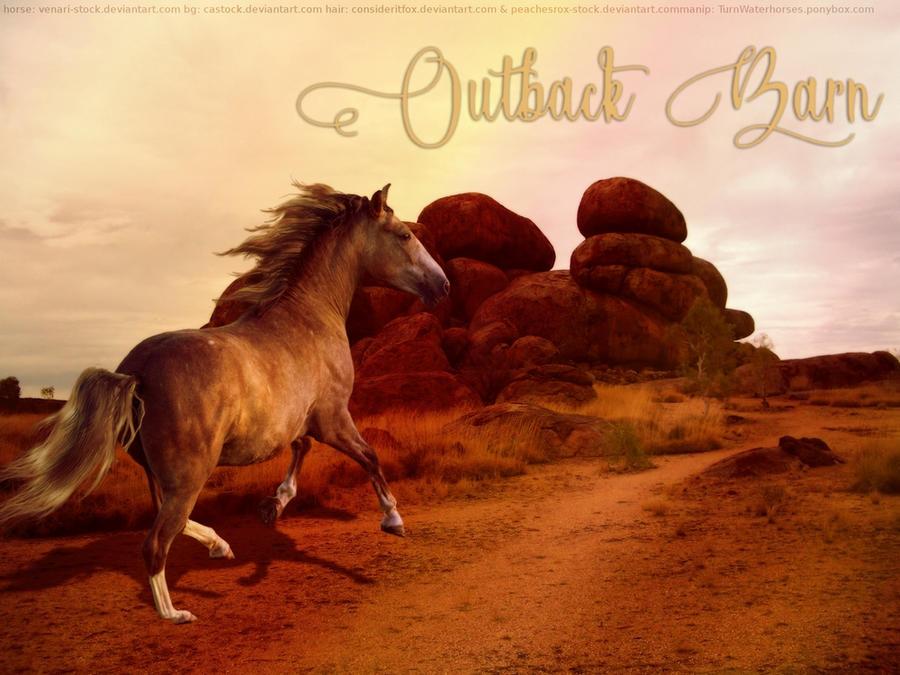 Outback Runner