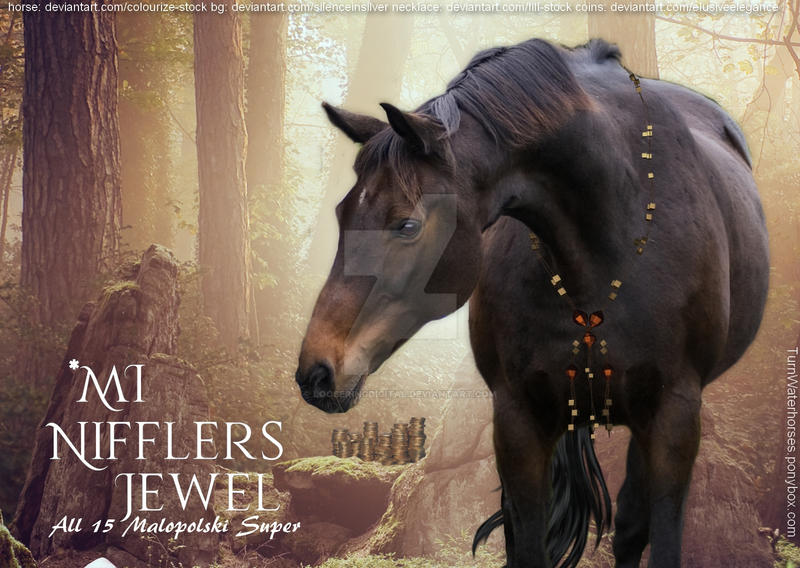 Nifflers Jewel Contest