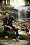 Waterfall Memories