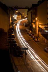 Rodenkirchen Night
