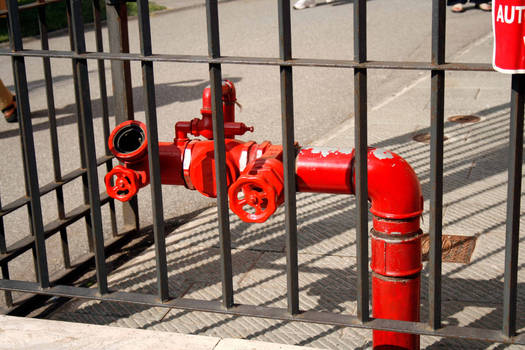 Red Pipe