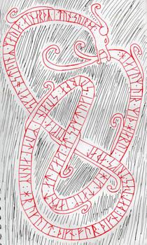 Another Runestone