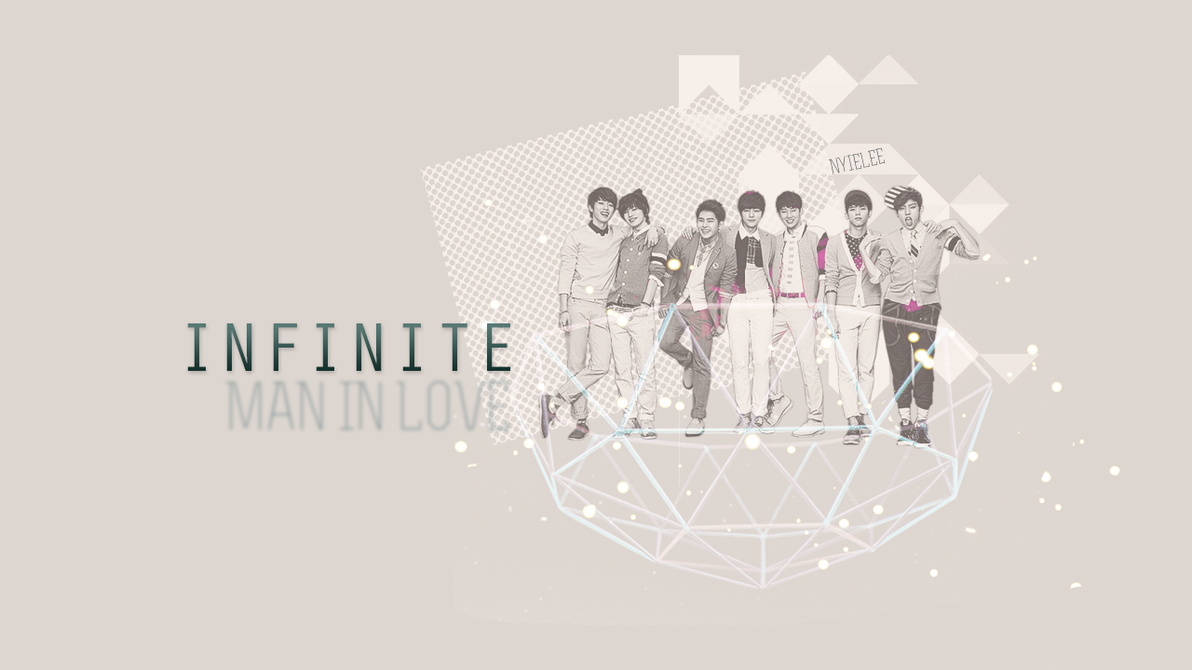 Infinite Kpop Wallpaper HD Download  Infinite Kpop