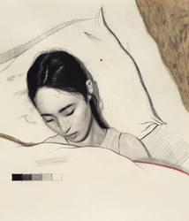 Dreamer No.3 by dsegrove