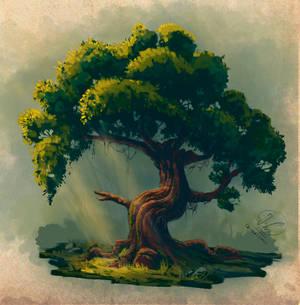 Tree FANTASY