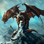 Dragon Nordico Basico
