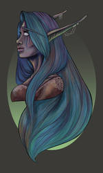 Fae by Clutchie