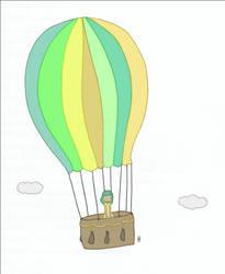 - Hey Balloon -