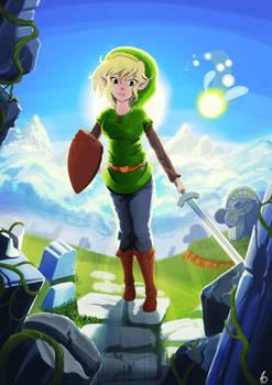 Linkgirl