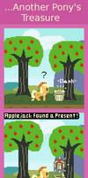 ...Another Pony's Treasure