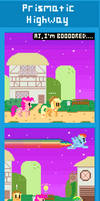 Prismatic Highway by Zztfox