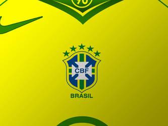 Campeao 'Brazil' Desktop by eme