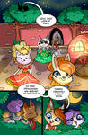 Royal Cherry - Page 1 by MeLoDyClerenes
