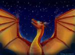 Wings of Fire - Unbreakable