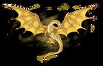 Wings of Fire - Qibli