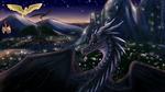 Wings of Fire - Darkstalker's Reunion