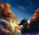 [TLC SPOILERS] Wings of Fire - Light after Dark