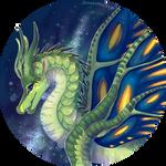 Wings of Fire -  Luna