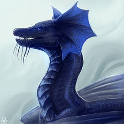 His Majesty's Dragon - Temeraire