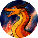 [TUTORIAL] How to Draw - Wings of Fire: SkyWing