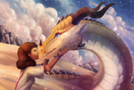 Wings of Fire - Dragonslayer: Wren and Sky