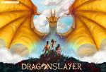 Wings of Fire - Dragonslayer: Leaf, Wren, Ivy