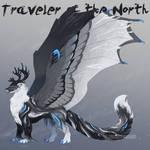 [Design Prize] - Traveler of the North