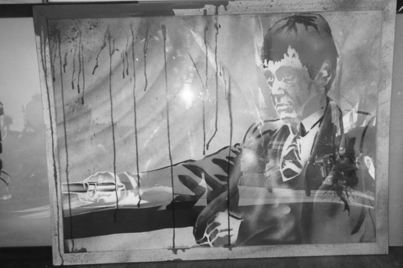 scarface as an entrepreneur essay Scarface (the movie) essaysstars: al picino, steven bauer, michelle pfeiffer,  mary elizabeth mastrantonio, robert loggia al pacino gives an unforgettable.