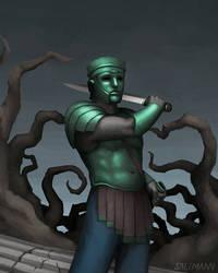 Ancient assasin