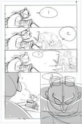 Sonic Boom 7 layouts 9